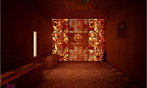 Phòng Xông Đá Muối phố Nối, Hưng Yên